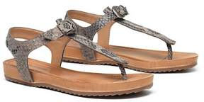Trask Hollyn Leather Sandal