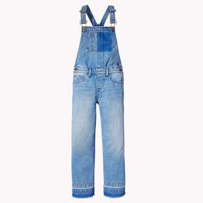 Tommy Hilfiger TH Kids Culotte Dungaree