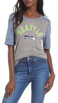 '47 Women's Seattle Seahawks Encore Empire Tee