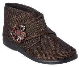 Cienta Girls' Bootie.