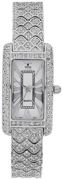 Croton Women's Balliamo Austrian Crystal Watch - CN207539RHMP