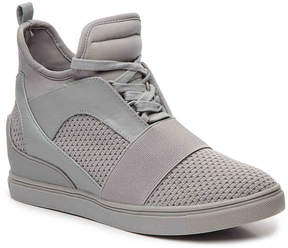 Steve Madden Lexi Wedge Sneaker - Women's