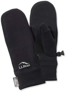 L.L. Bean L.L.Bean Women's Multisport Polartec Power Stretch Mittens