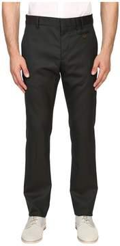 Vivienne Westwood Basic Wool Classic Trousers Men's Casual Pants