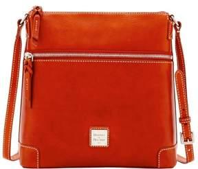 Dooney & Bourke Florentine Nuovo Crossbody Shoulder Bag