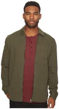 Globe Dion Magnus Overshirt Men's Long Sleeve Button Up