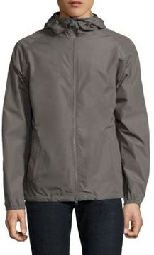 Barbour Solid Langley Jacket