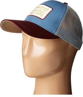 Marmot Retro Trucker Hat Caps