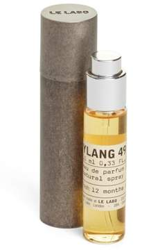 Le Labo 'Ylang 49' Travel Tube
