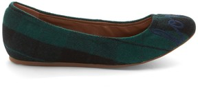 Sole Society Langston Ballet Flat