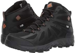 Columbia Peakfreak XCRSN Xcel Mid Outdry 200XT Men's Shoes