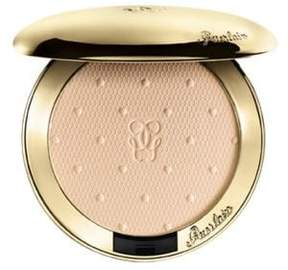 Guerlain Les Voilettes Pressed Powder Translucent Compact Powder Mattifying Veil