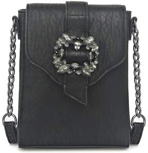 Jessica Simpson Aurora Flap Cross-Body Bag