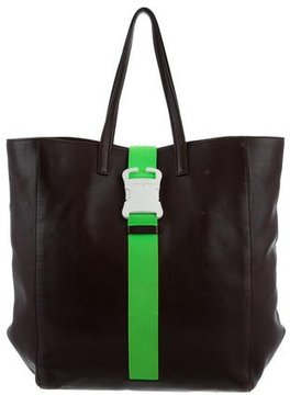 Christopher Kane Safety Buckle Tote
