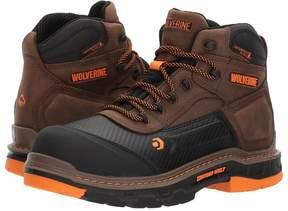 Wolverine Overpass Mid Composite Men's Work Boots