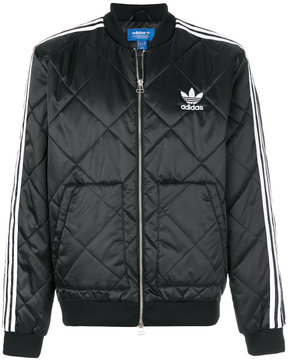 adidas SST Quilted Pre Jacket