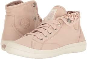 Palladium Aventure Women's Lace up casual Shoes