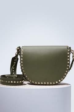 Valentino Rockstud saddle bag