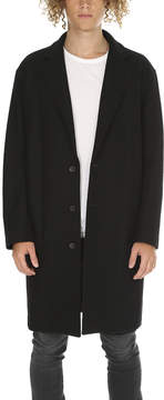 Robert Geller Thomas Wool Coat