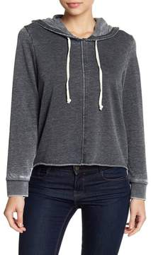 Alternative Burnout French Terry Hooded Sweater