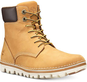 Timberland Women's Brookton Lace-Up Boots, Created For Macy's Women's Shoes