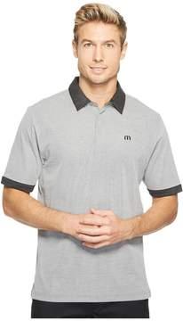Travis Mathew TravisMathew Hills Polo Men's Clothing