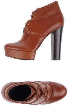 Rachel Zoe Lace-up shoes