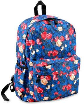 JWorld J World Oz Campus Backpack - Vintage Rose