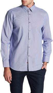 Report Collection Dobby Regular Fit Shirt