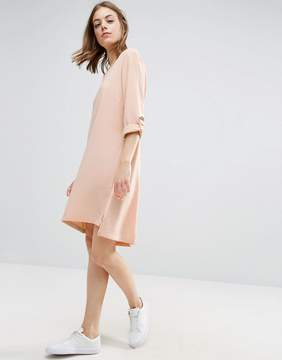 B.young Crepe Dress