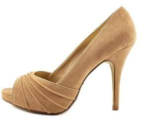Thalia Sodi Womens Marissa Peep Toe Classic Pumps.