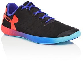 Under Armour Girls' Street Precision Sneakers - Big Kid