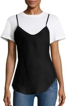 RtA Demi Cami T-Shirt