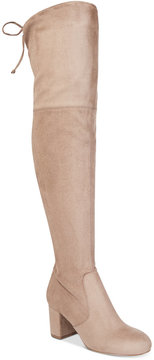 Charles by Charles David Owen Over-The-Knee Boots Women's Shoes