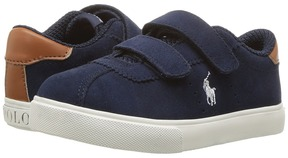 Polo Ralph Lauren Hadley EZ Kid's Shoes