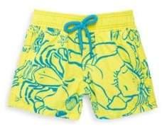 Vilebrequin Toddler's, Little Boy's & Boy's Jim Swim Shorts