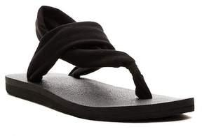 Sanuk Yoga Sling 3 Sandal
