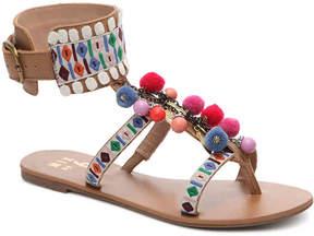 Mix No. 6 Women's Jestine Gladiator Sandal