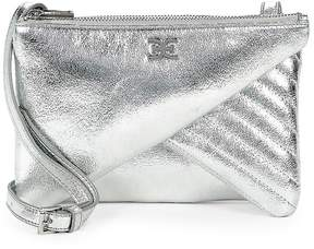 Sam Edelman Women's Amabel Three-Zip Crossbody Bag