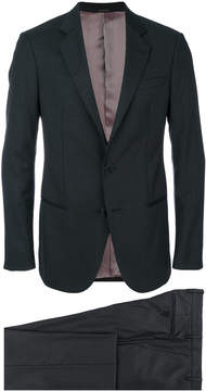 Giorgio Armani classic single breasted suit