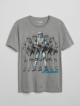 Gap | Star Wars Graphic Short Sleeve Crewneck T-Shirt