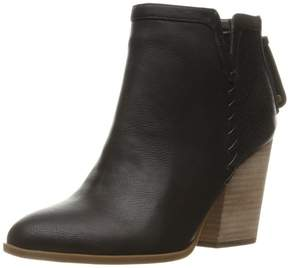 Tommy Hilfiger Womens Lyra2 Closed Toe Ankle Fashion Boots