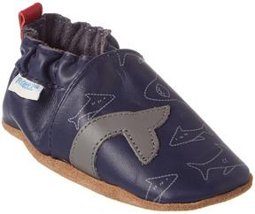 Robeez Kids' Soft Sole Ocean Pals Shoe