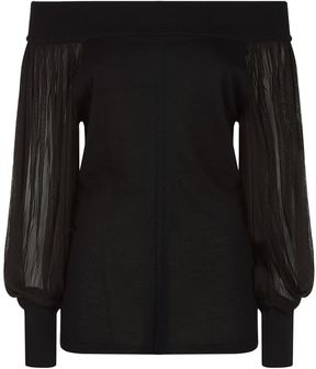 Amanda Wakeley Knightley Cashmere Sweater