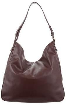 Hayward Leather Shoulder Bag