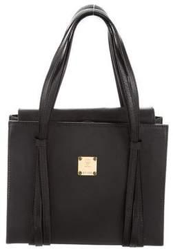 MCM Vintage Top Handle Bag