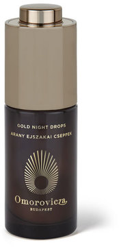 Omorovicza Gold Night Drops, 1.0 oz.