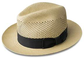 Bailey Of Hollywood Groff Vented Straw Hat