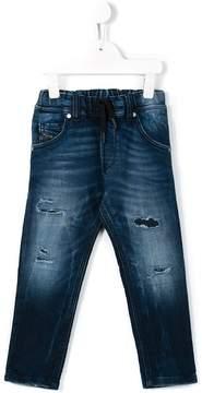 Diesel 'Krooley Ne' jeans