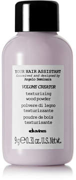 Davines - Your Hair Assistant Volume Creator, 9g - Colorless
